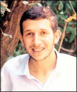 شهید مصطفی محمود مازح