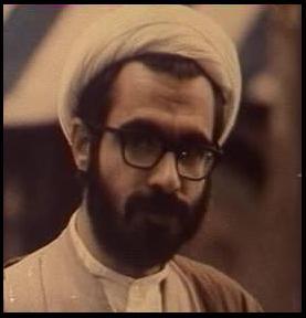 شهید محمد منتظری